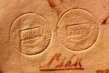 Free Vintage Symbol Stock Image - 7788431