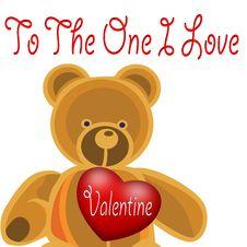 Free Valentine Stock Image - 7788661