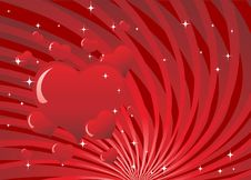 Free Valentine S Day Background Stock Image - 7789241