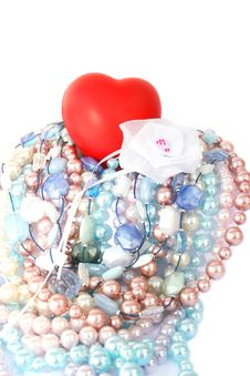 Free Valentine Heart Stock Photography - 7789302
