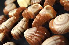 Free Chocolates Stock Images - 7789454