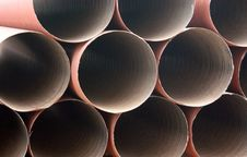 Free Pipes Royalty Free Stock Photography - 7789857