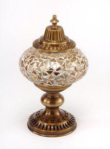 Free Lamp Stock Photo - 7789950