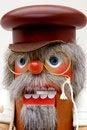 Free Nutcracker Doll Royalty Free Stock Image - 7796346