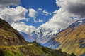 Free In The Andes Royalty Free Stock Images - 7797869