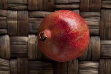 Free Pomegranates Stock Photos - 7790033