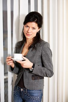 Free Coffeebreak Stock Image - 7790271