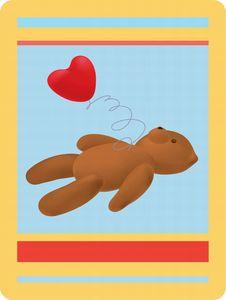 Free Valentine Bear Stock Images - 7794244