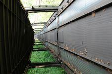 Free Railroad 056 Stock Photos - 7794253