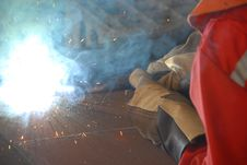 Free Welding Stock Images - 7794394