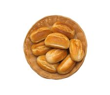 Free Baguette-Buns Royalty Free Stock Images - 7794809