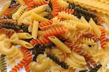 Free Macaroni Royalty Free Stock Images - 7795019