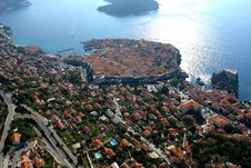 Free Dubrovnik Royalty Free Stock Photography - 7795037