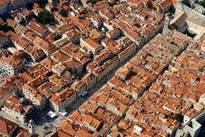 Free Dubrovnik Stock Photos - 7795143