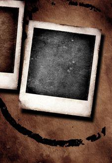 Free Polaroid Royalty Free Stock Photography - 7795377