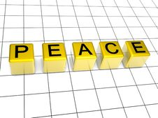 Free Peace Stock Photo - 7796050