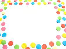 Free Confetti Royalty Free Stock Photos - 7796888