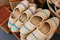 Free Traditional Slippers Royalty Free Stock Image - 782736