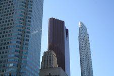Free High Skyscraper Royalty Free Stock Photo - 780145