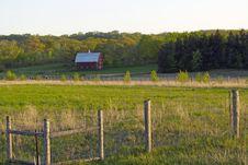 Free Farmland Stock Image - 780181