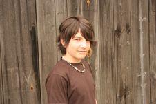 Free Teenager Stock Image - 780811