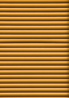 Free Miniblind Background Royalty Free Stock Photo - 781065