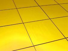 Free Golden Windows Royalty Free Stock Photo - 783485