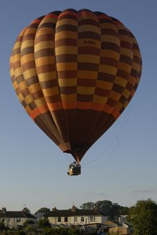 Free Up, Up And Away Stock Image - 783811