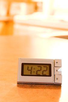 Free Clock Stock Photos - 784373