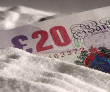 Free UK Currency Note Stock Photos - 787113