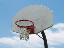 Free Hoop Royalty Free Stock Photos - 787688