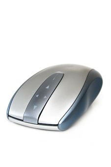 Free Wireless Mouse Stock Images - 788114