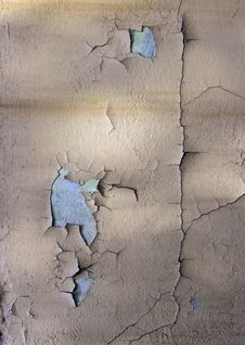 Old Wall. Texture Royalty Free Stock Photo