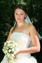 Free Sad Bride Royalty Free Stock Photo - 7802165