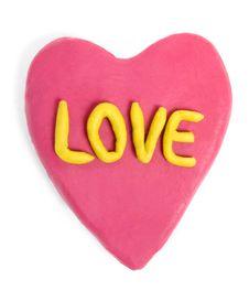 Free Plasticine Valentine Stock Photo - 7800850