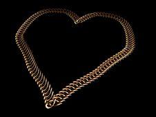Free Heart Stock Photo - 7802050