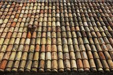 Free Old Tiles Stock Images - 7802504
