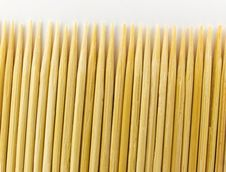 Free Toothpick Royalty Free Stock Photos - 7802688