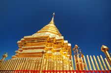 Chiangmai Symbol Royalty Free Stock Photography