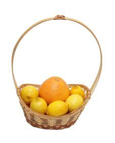 Free Basket Stock Photos - 7803263