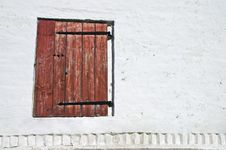 Free Window Shutter Stock Photography - 7803892