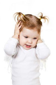 Free Baby Stock Photos - 7803943