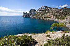 Free Coastal Landscape Stock Images - 7803964