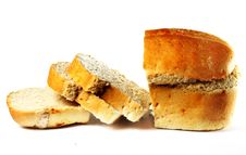 Free Bread Stock Photography - 7805862