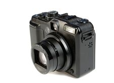 Free Photo Camera Stock Photography - 7805872