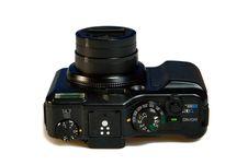 Free Photo Camera Stock Image - 7805911