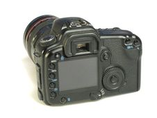 Free Digital Camera Royalty Free Stock Photography - 7805917