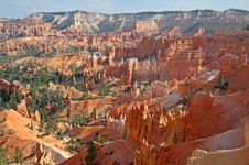 Free Bryce Canyon Royalty Free Stock Image - 7808386