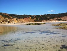 Free Tidal Pool Stock Photo - 7808570