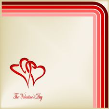 Free The Valentine S Day Stock Image - 7808901